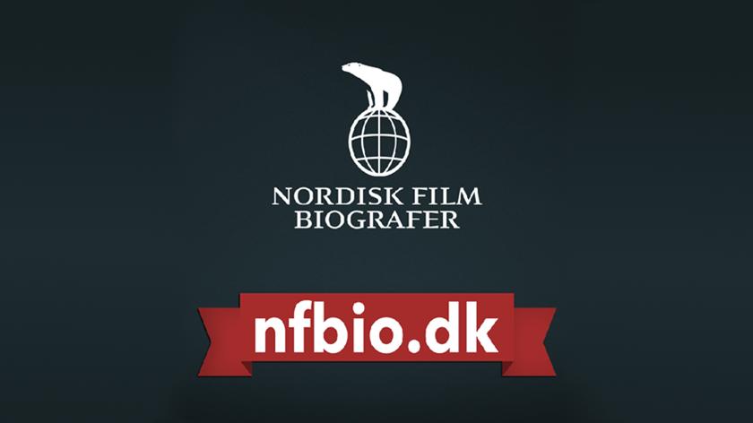 Nordisk Film randers ledsagere i Danmark