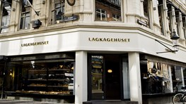 30% student discount on Coffee from Lagkagehuset