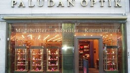 15% student discount on glasses, sunglasses and contact lenses at Paludan Optik with your ISIC student card.