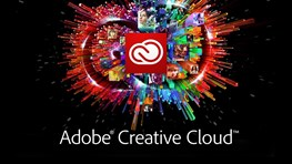 Student discount on Adobe Creative Cloud