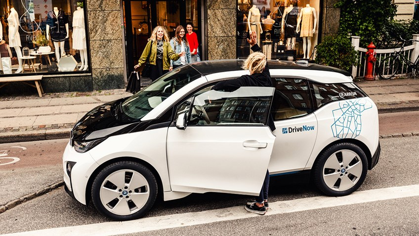 Student Discount On Cars With Drivenow Student Discounts With Isic
