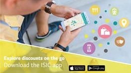Download ISIC appen GRATIS