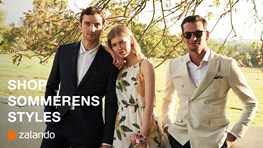 10% student discount + FREE delivery at Zalando