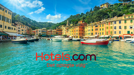 Student discounts at Hotels.com - Student discounts with ISIC