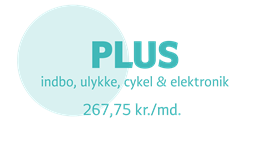ISIC Care plus
