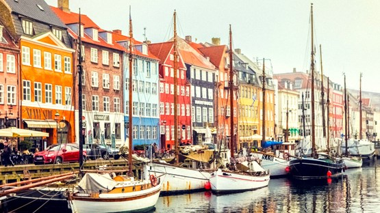 Have you ever done a classic sightseeing tour of Copenhagen?