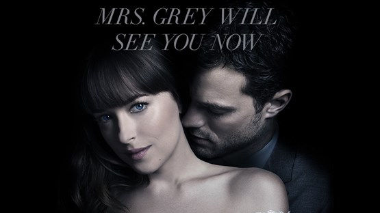Studierabat fifty shades freed