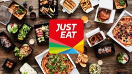 Just Eat studierabat