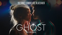 Ghost - the musical - spar 10 %