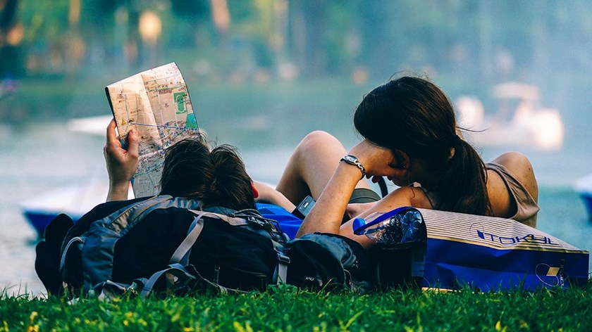 Best student travel apps