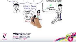 Student discount on L2's WORDREADY