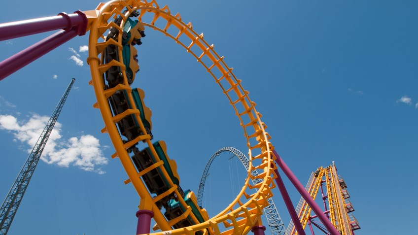 Student Discount To Amusement Parks Isic Student