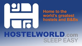 Student discount at HOSTELWORLD.com