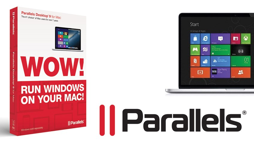 Student dicsount on Parallels Desktop 9 for Mac