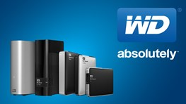 Student discount and free shipping with WD Western Digital