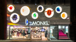 Student discount at  Monki -10%