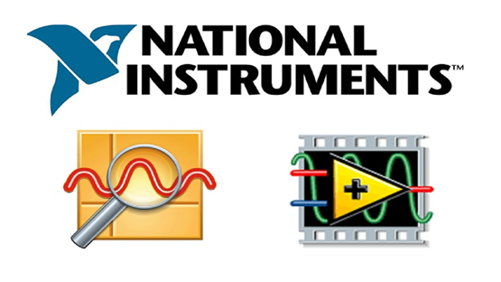 Student discount at National Instruments